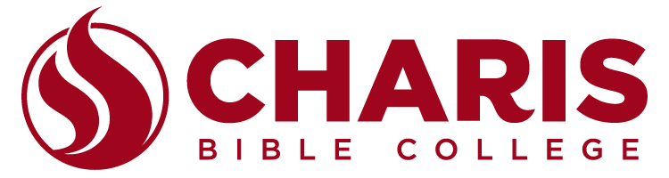 CORRESPONDENCE COURSES - CHARIS BIBLE COLLEGE INDIA